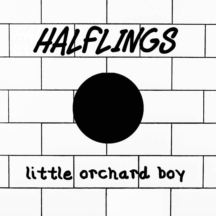 Image of Halflings...Little Orchard Boy