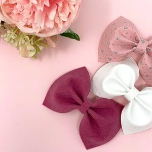 Image of Pink  Glitter Sweathearts