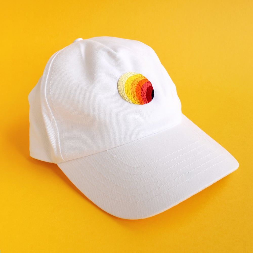 Image of SOL Limited Edition Hand-Sewn Caps & Baby Hats