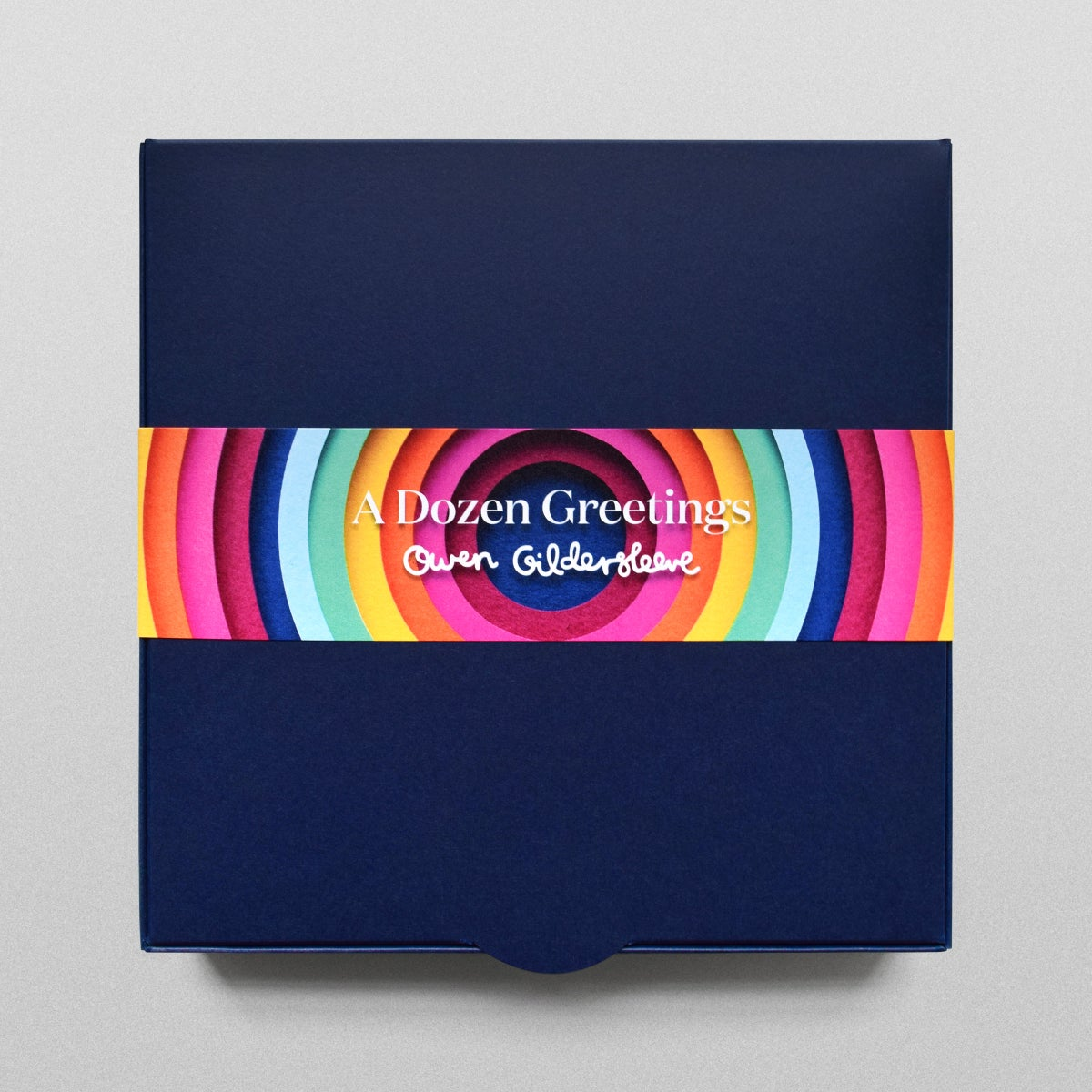 Image of A Dozen Greetings - Pack of 12 Greeting Cards