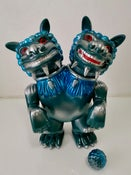 "Image of Shishi ""55 Blue"" Convict / Lulubell Exclusive"