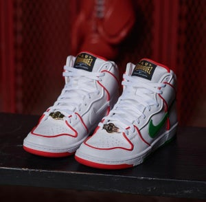 Image of PAUL RODRIGUEZ X DUNK HIGH SB