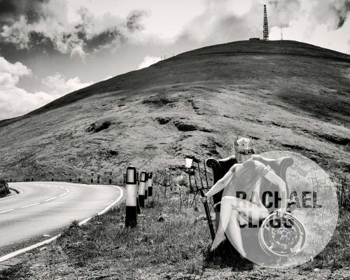 Image of 'Snaefell' Limited Edition Art Print