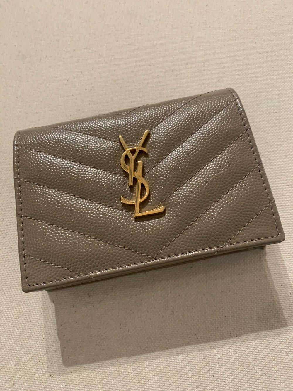 Image of YSL WALLET