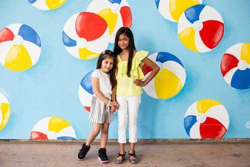 Image of Mural minis - Dallas $99.50 DEPOSIT