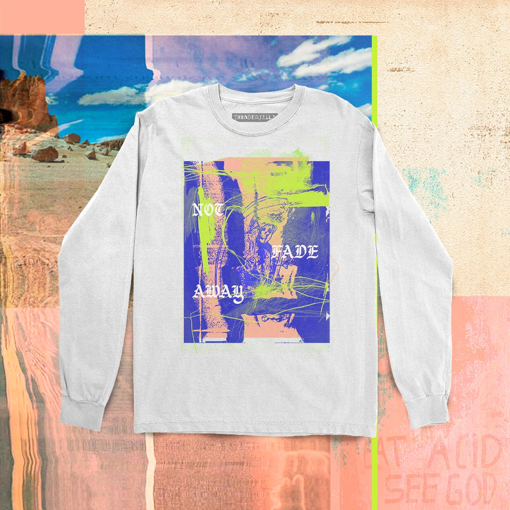 Image of NFA Layered Long Sleeve Tee