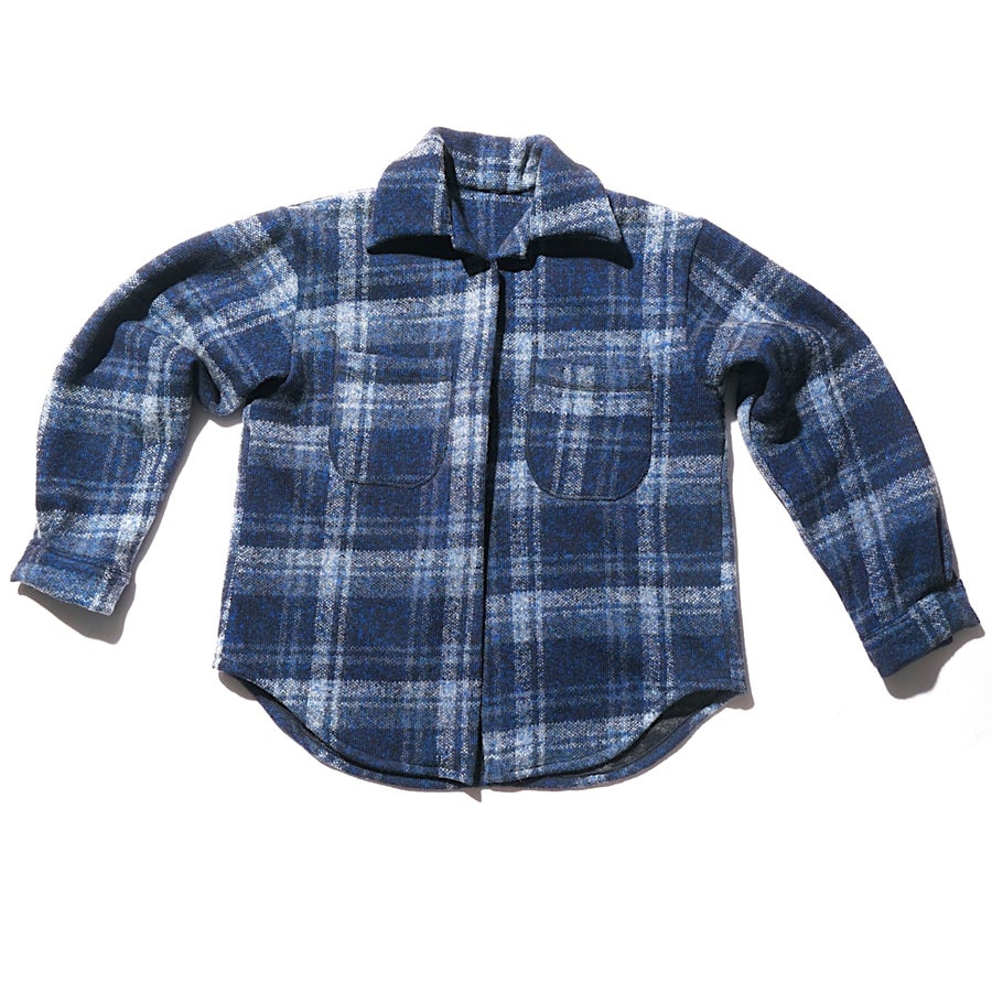 Image of PERFECT JUMPER SET- PLAID