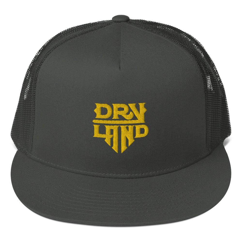 Image of Dryland Snapback Hat