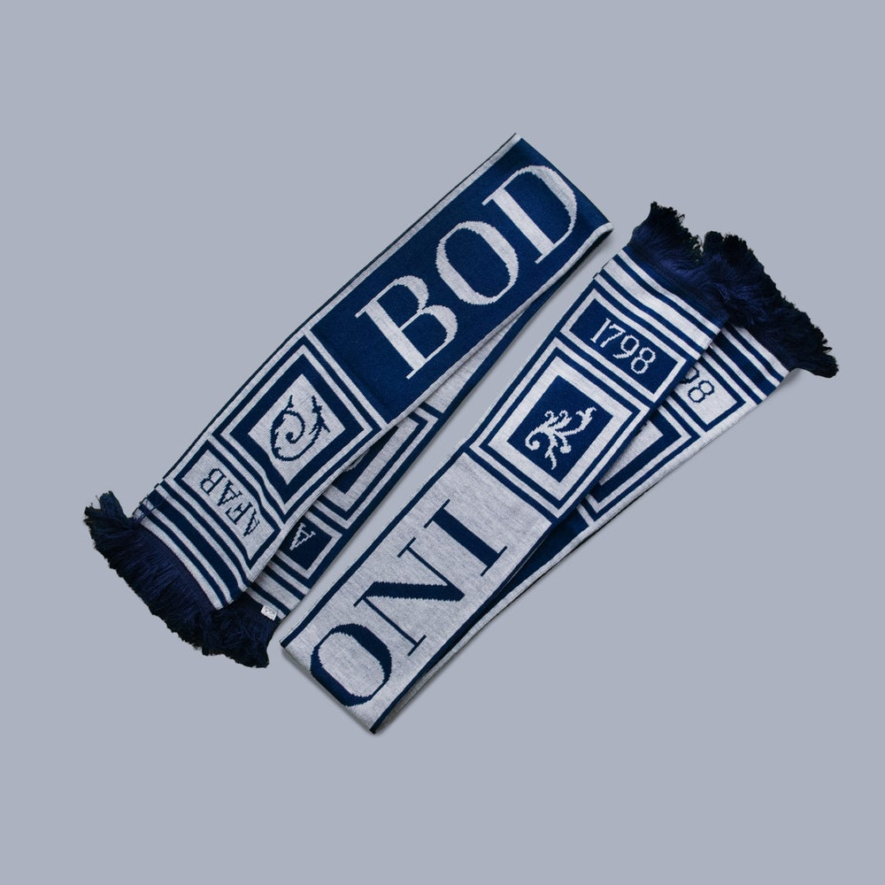 Image of BODONI