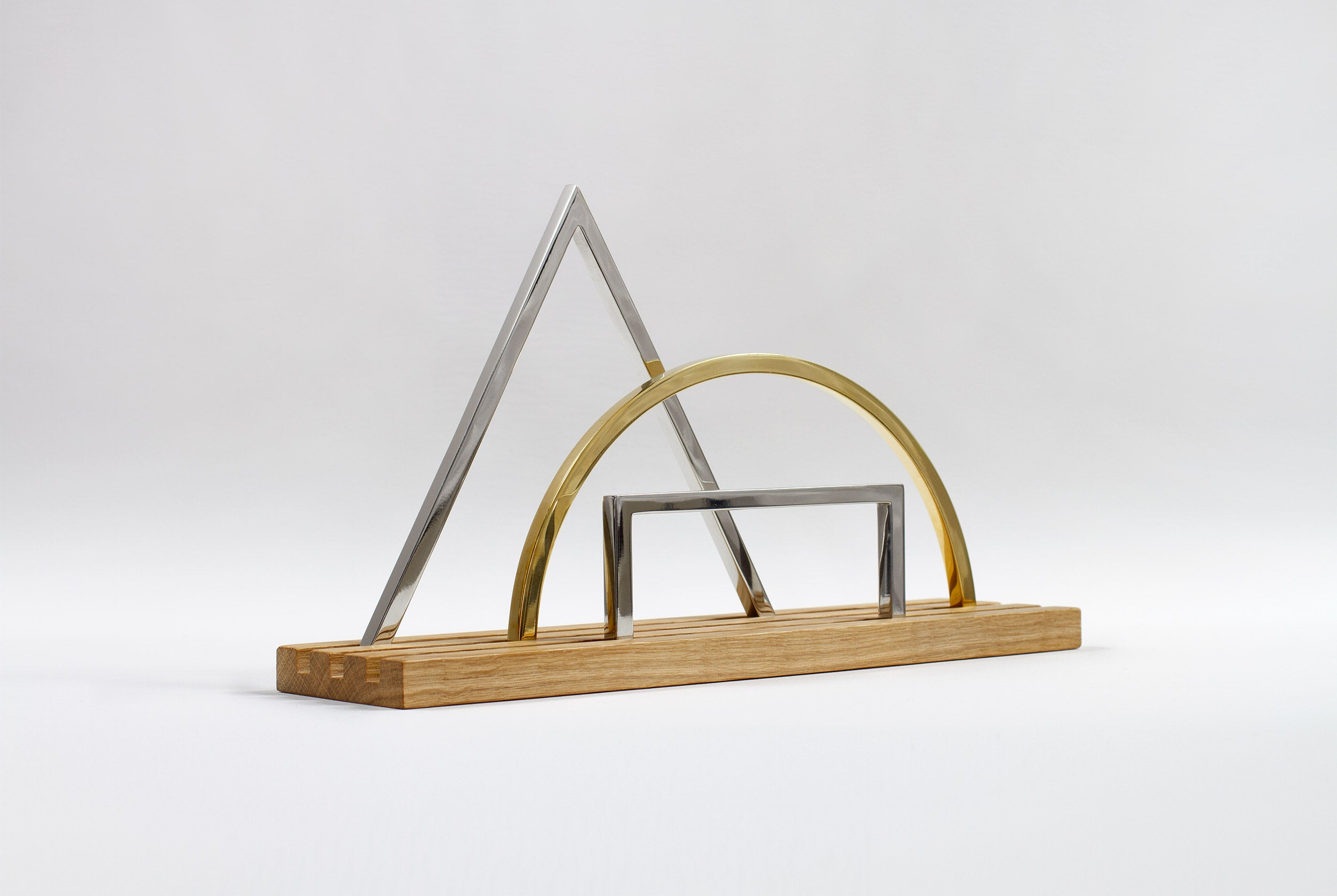 Image of Desk Organizer