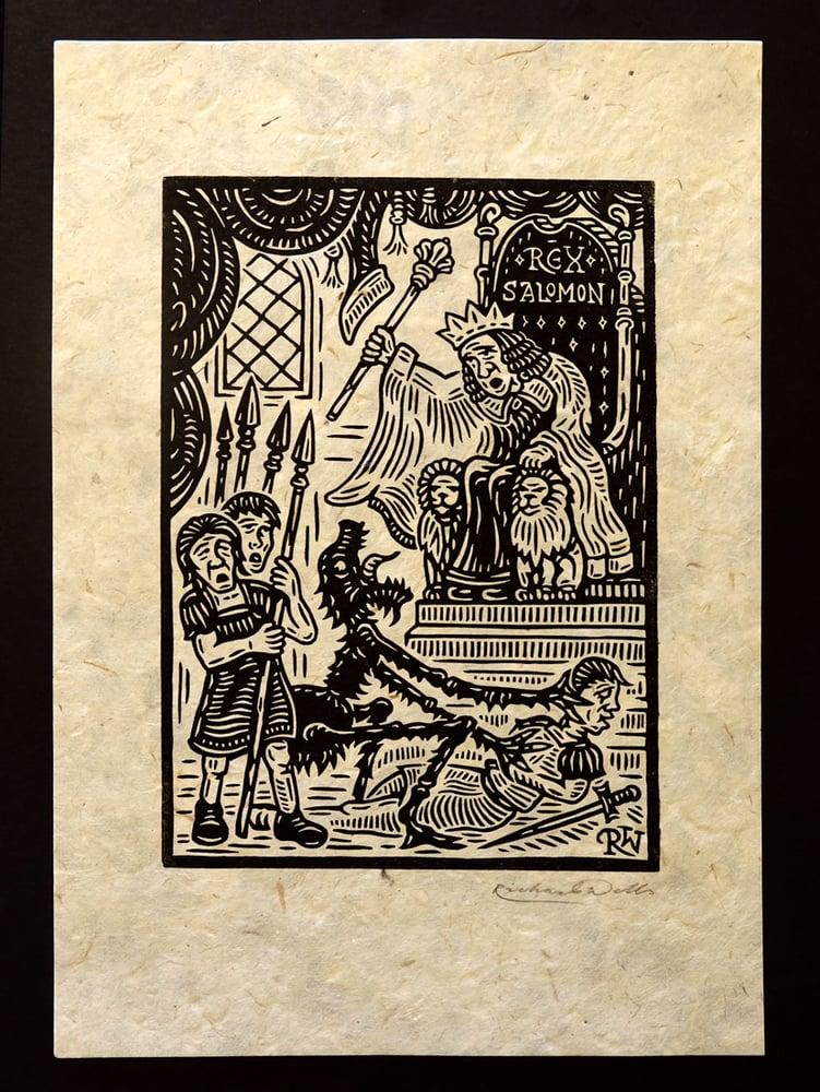 Image of Canon Alberic's Scrap-Book