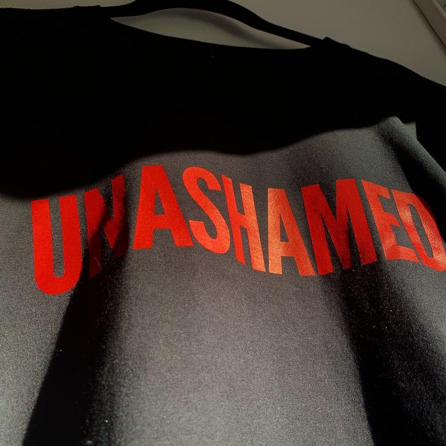Image of Unashamed Tee