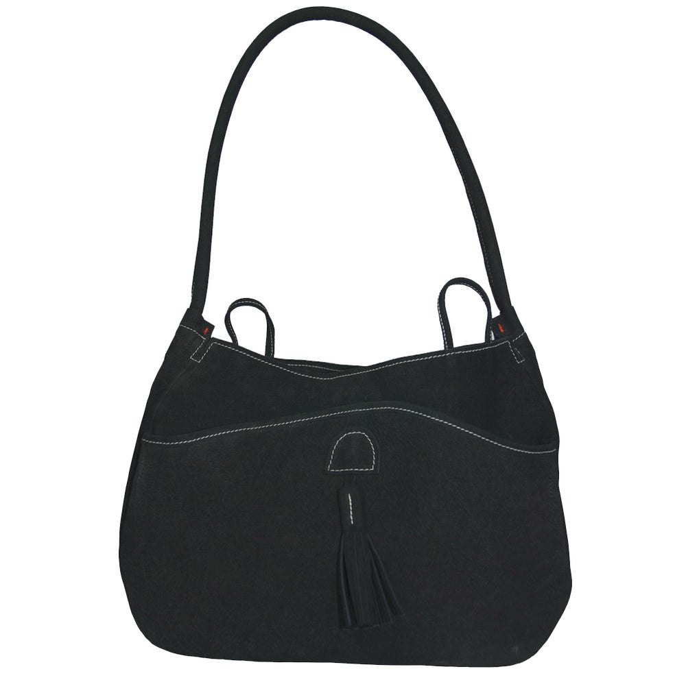 Image of IRINAS BAG - noir