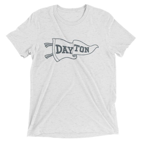 Image of Pennant T-Shirt