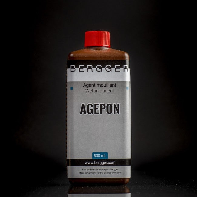 Image of BERGGER AGEPON Universal wetting agent (500mL)