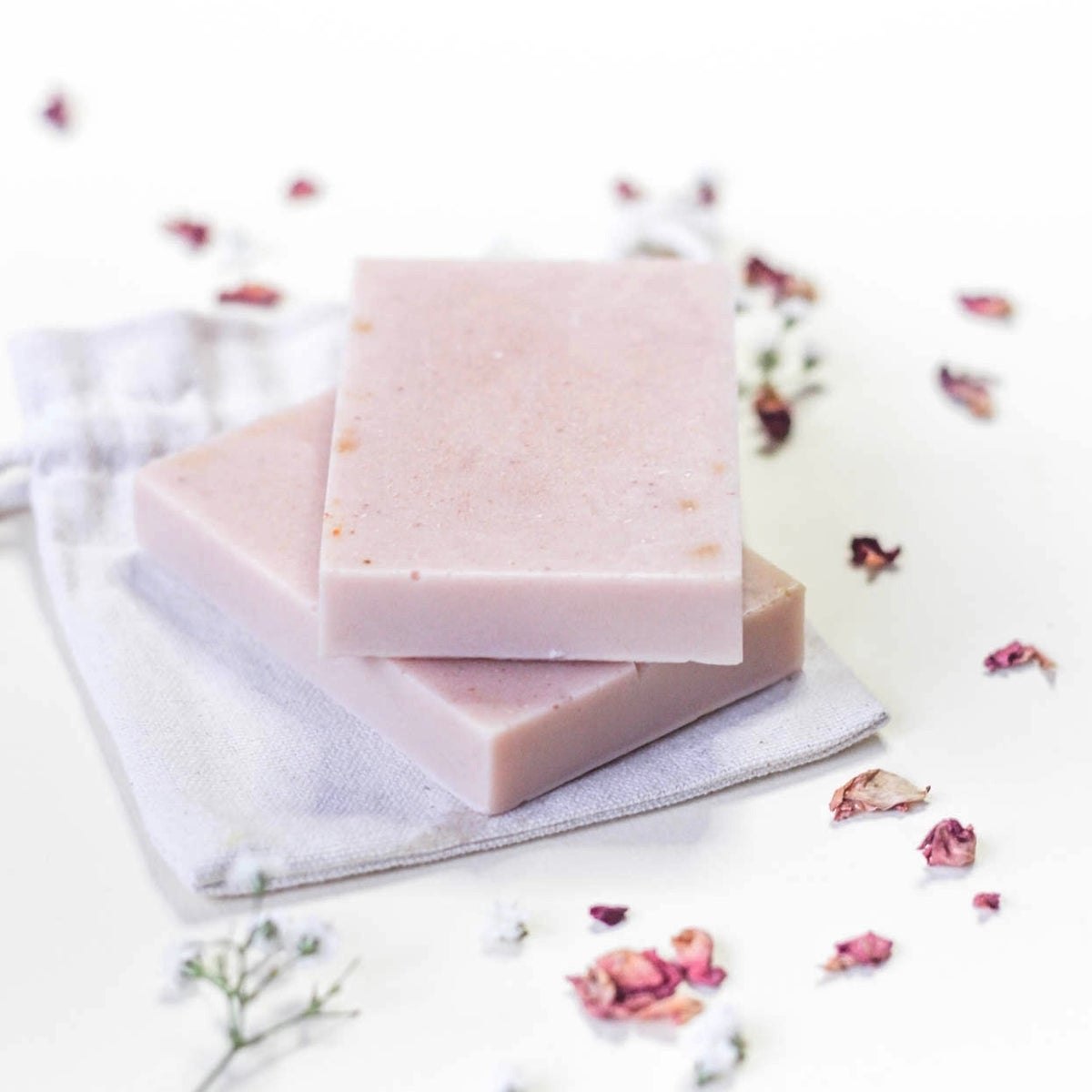 Image of FLORIENTAL ''ROSE CLAY''