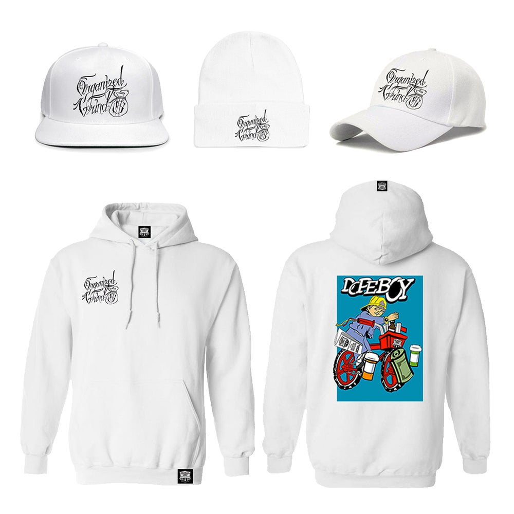 Image of  DOPEBOY Ink Gear