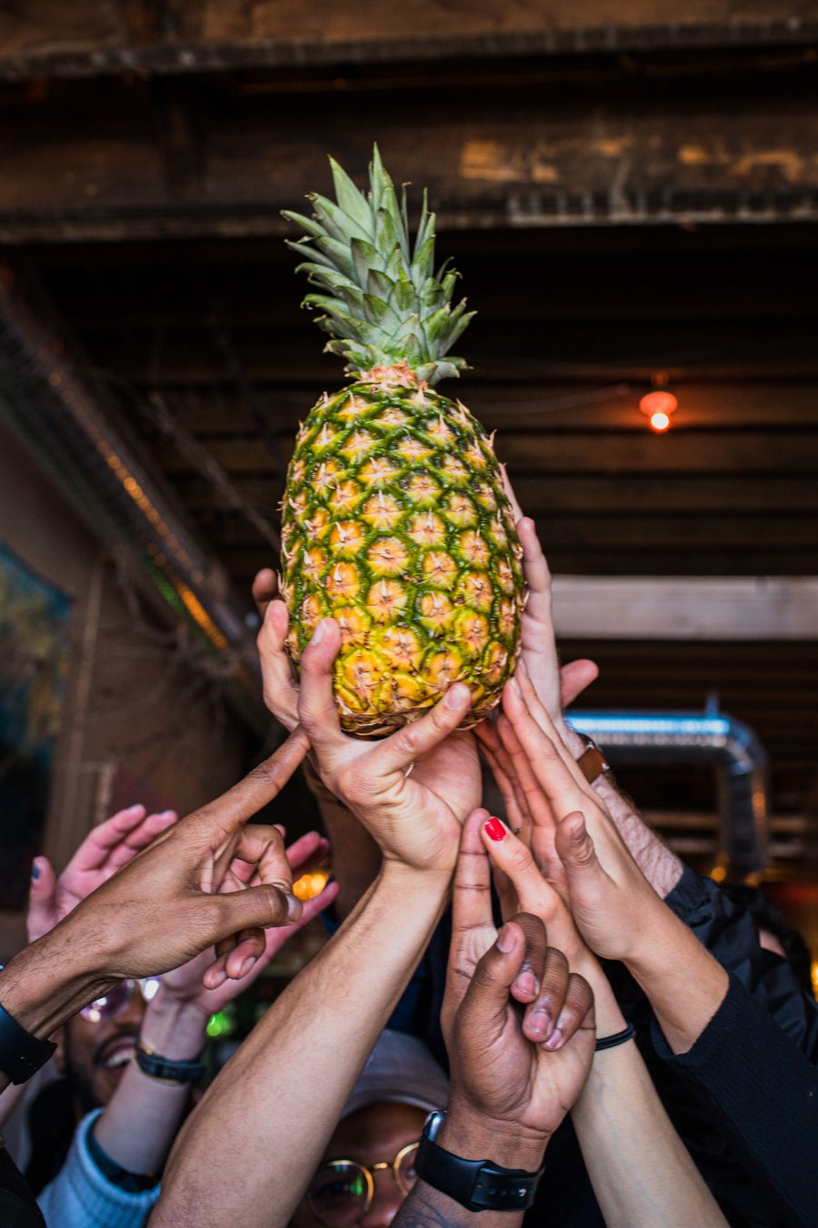 Image of Long Live The Pineapple!