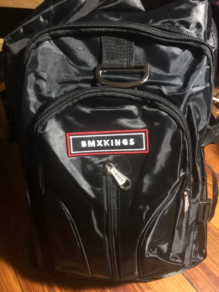 Image of Bmxkings backpacks