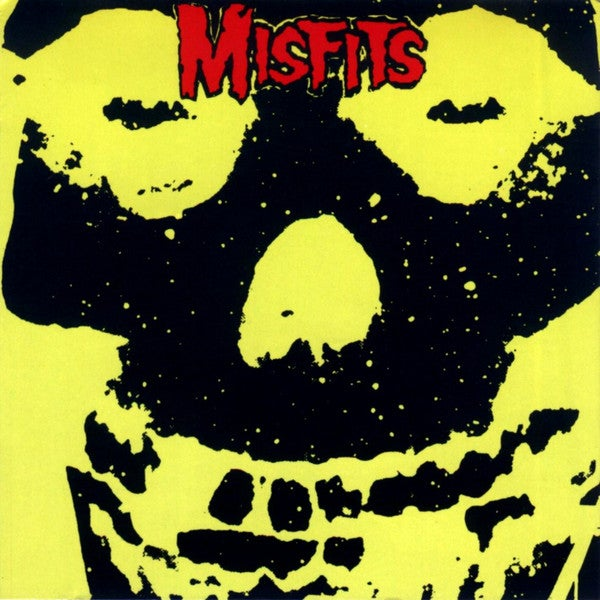 Image of the MISFITS - Collection I LP