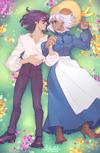 Studio Ghibli Posters & Zipper Pouch