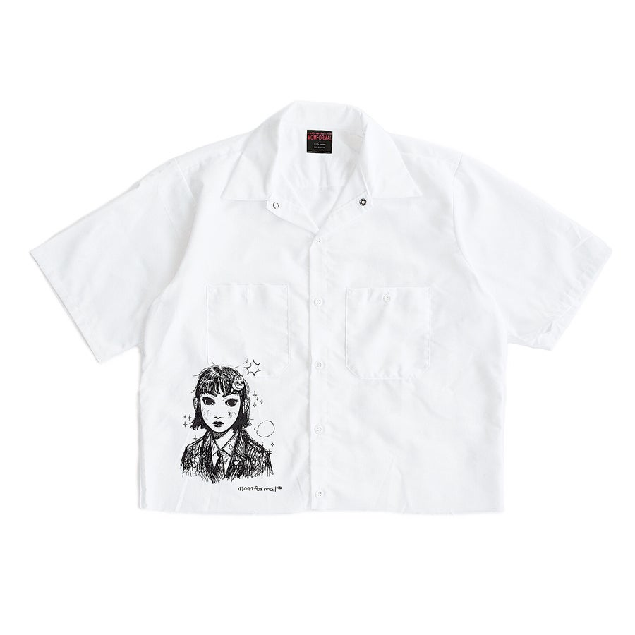 Image of REFINED WORK SHIRT