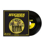 """Image of Hughes Family Band- Death of Me 7"""""""