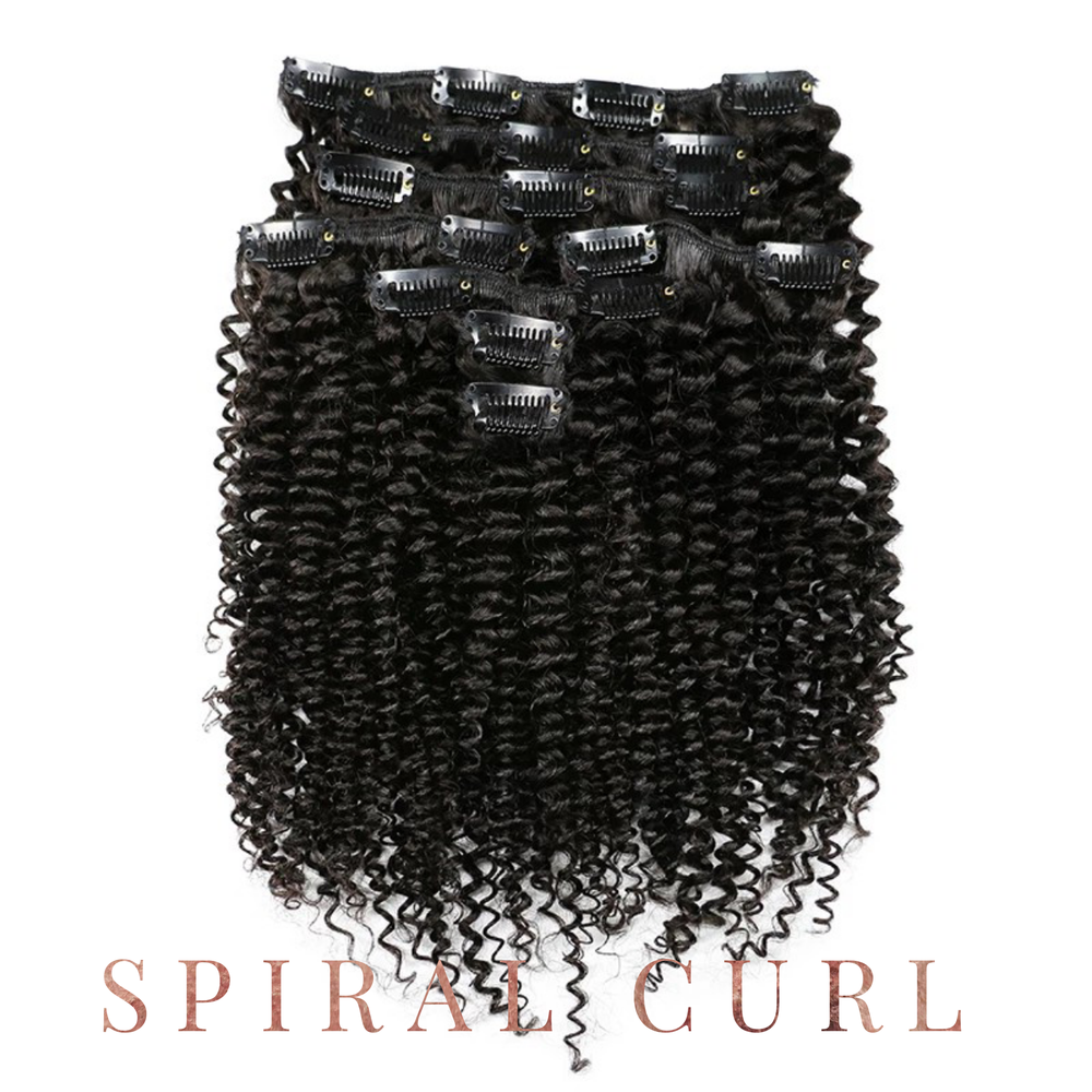 Image of Spiral Curl