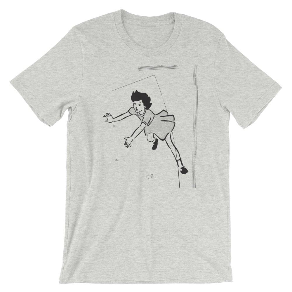 Image of I Take It All Back - Unisex T-Shirt