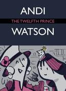 Image 1 of The Twelfth Prince mini comic