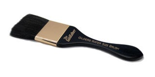 Image of The GoldFather water size brush