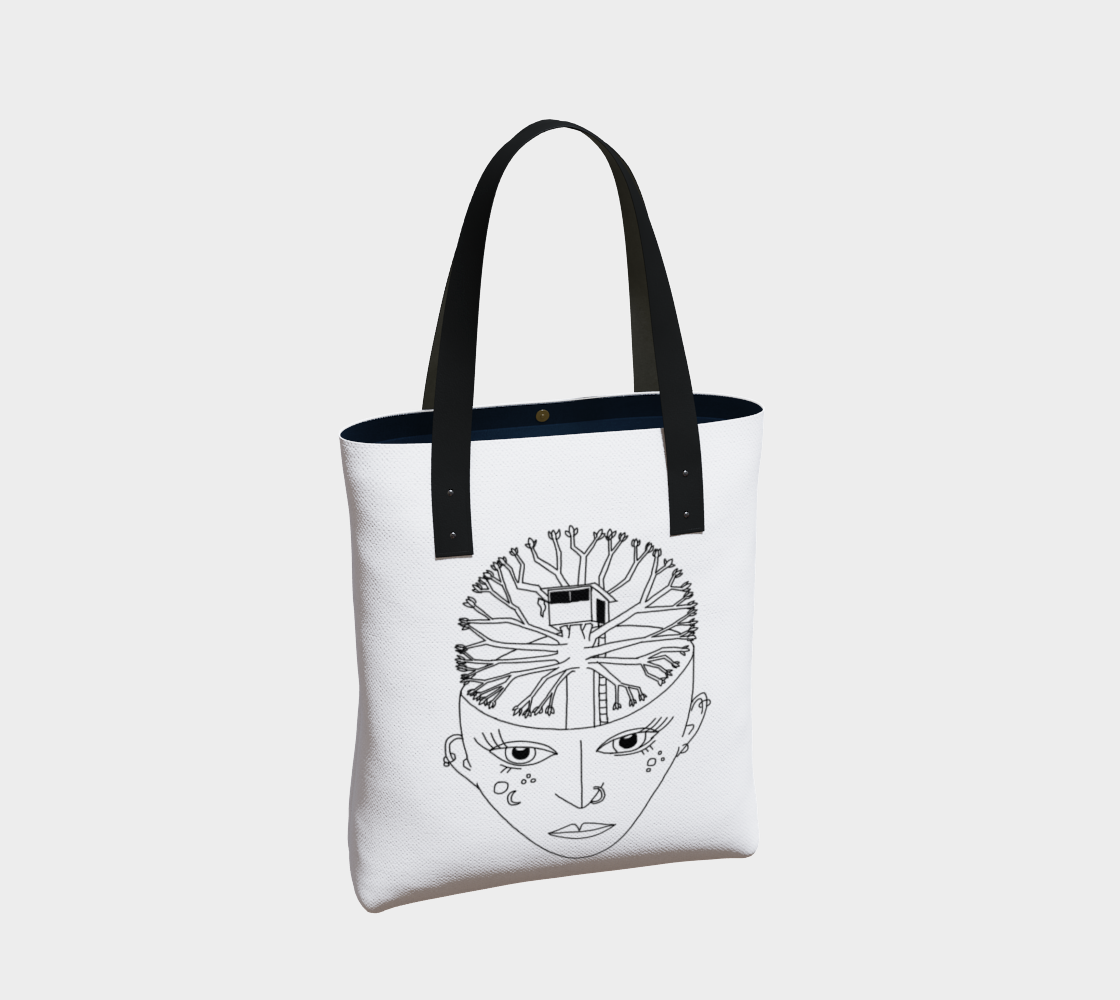 Image of Fortress Tote
