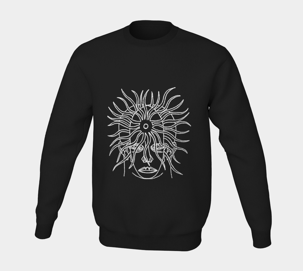 Image of Intercept Unisex Crewneck