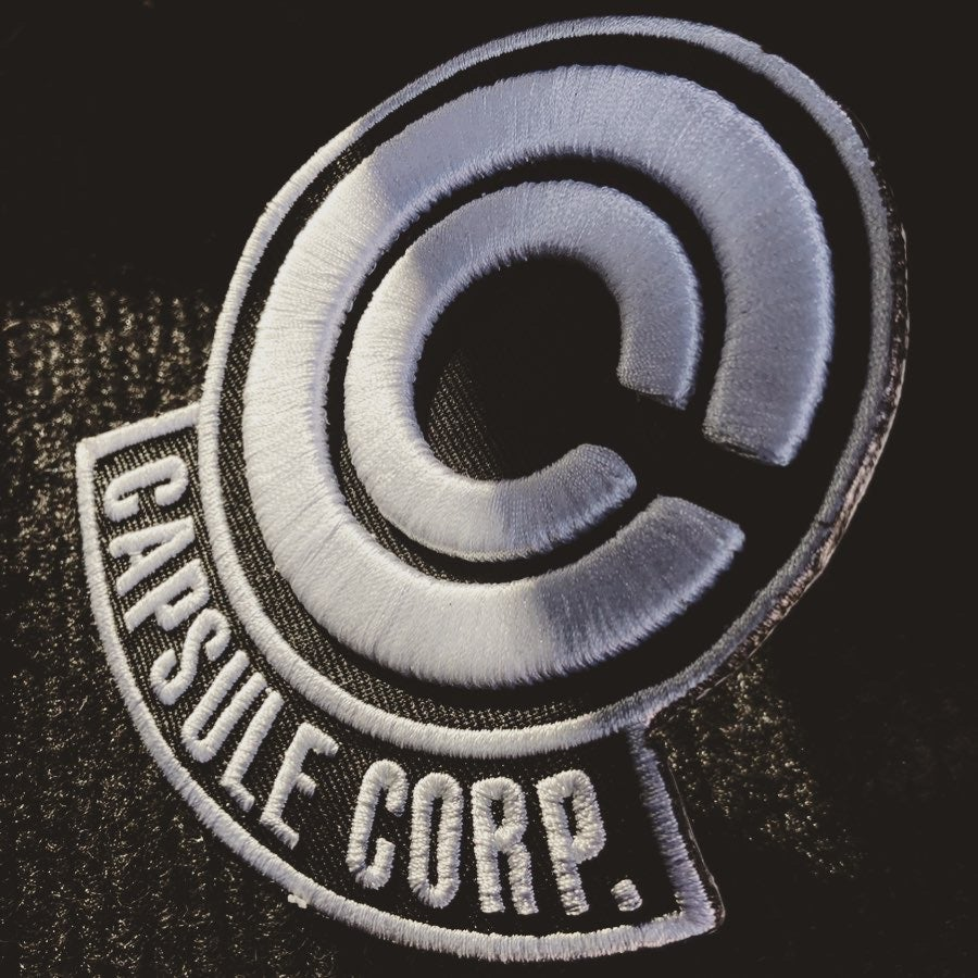 Image of CC 3D Shoulder Patch