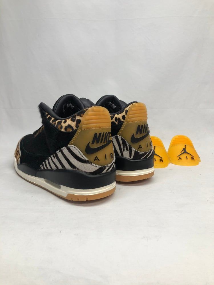 Image of Animal Instinct 3's Nike Swap