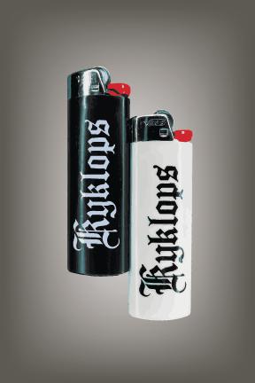 Image of Kyklops Firestarters