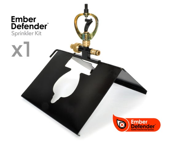 Image of Ember Defender Mk1 Roof Sprinkler