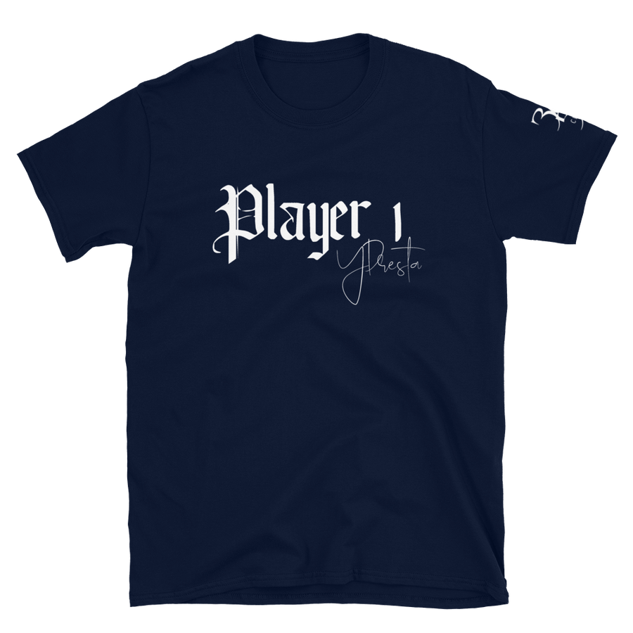 Image of Player 1 Signature Tee