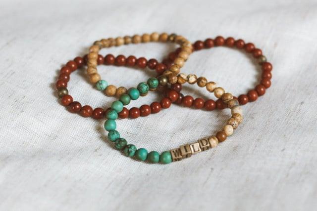 Image of SOW Bracelets
