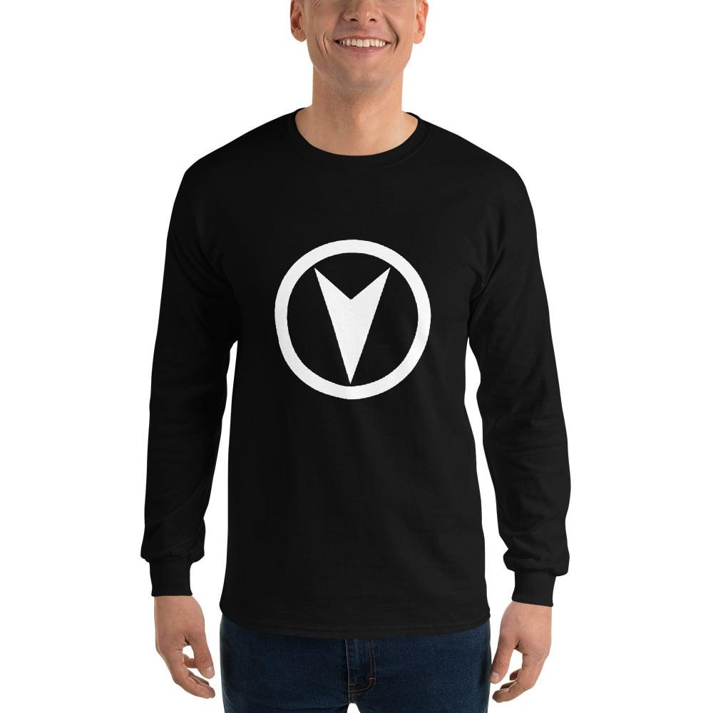 Image of Zlaèvatan Long sleeve t-shirt