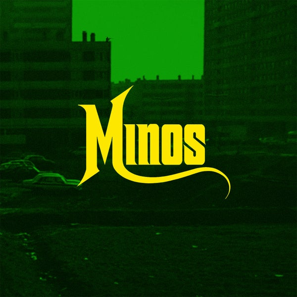 Image of Minos « s/t » Lp