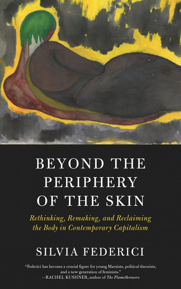Image of Beyond the Periphery of the Skin