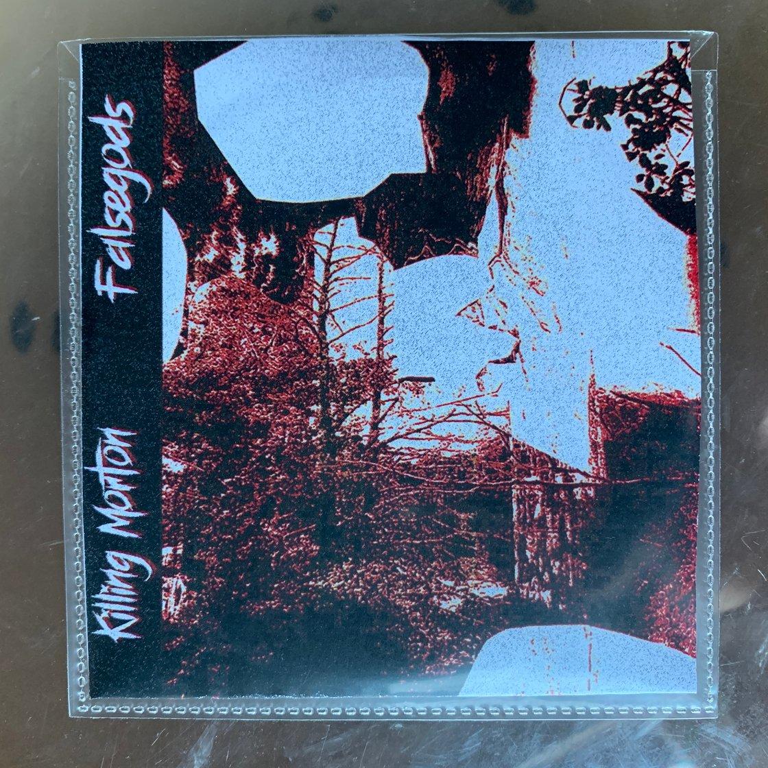 Image of FALSEGODS SINGLE CD