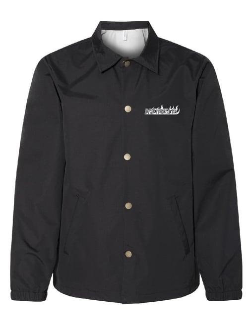 Image of 2020 Coaches Jacket