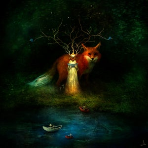 Marrowglade - Alexander Jansson Shop