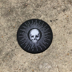 "Image of Ordeals ""Choose Death"" 7"" EP + PATCH"