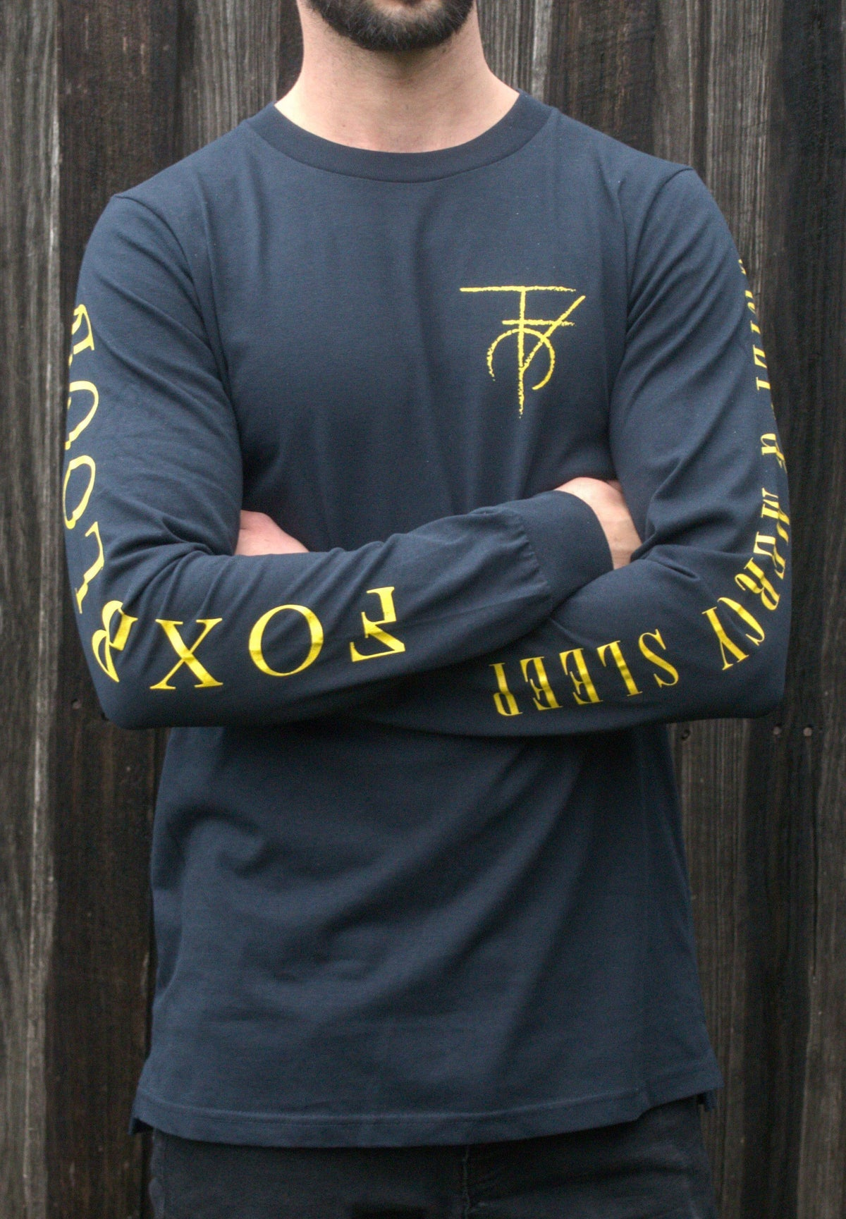 Image of G&MS Long Sleeve