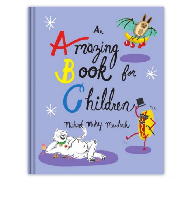 Image of An Amazing Book for Children
