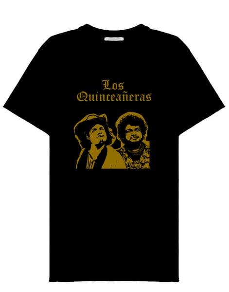 Image of Los Quinceañeras