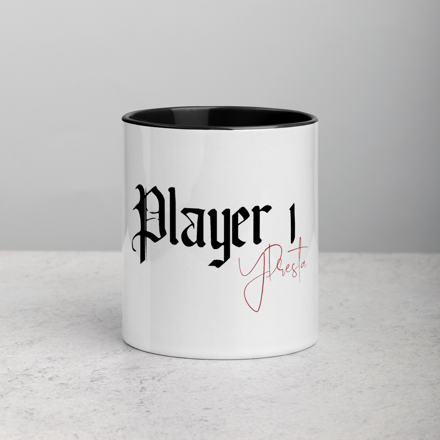 Image of Player 1 - Coffee Mug